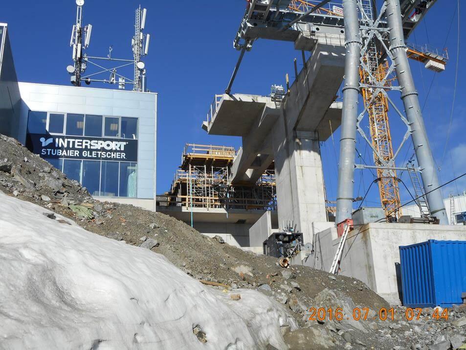 3S Eisgratbahn