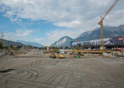 Football Zentrum Innsbruck