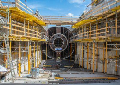 Kraftwerk Kirchbichl Erweiterung