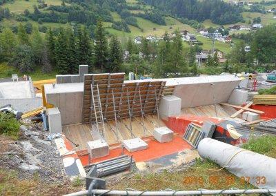 S16 Arlberg Schnellstraße Flirscher Tunnel - Tunnel