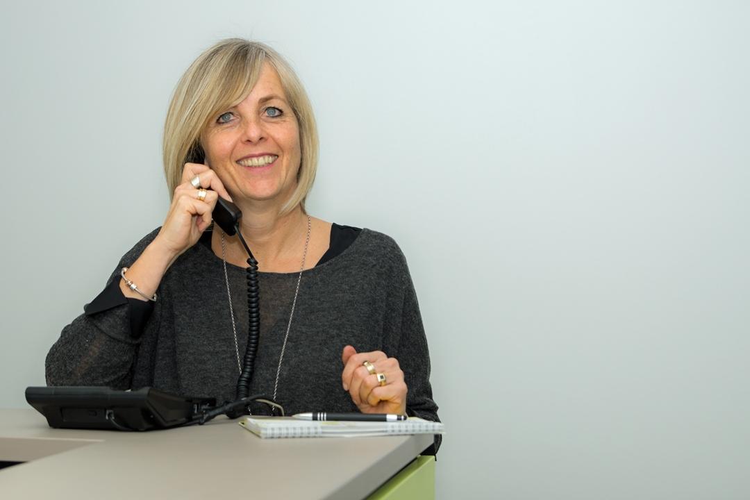 Martina Würtenberger